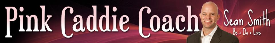 Pink Caddie Coach